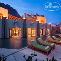 Фото отеля Capella Pedregal 5*