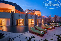 Capella Pedregal 5*