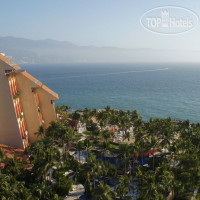 Фото отеля Raintree's Club Regina Los Cabos 3*