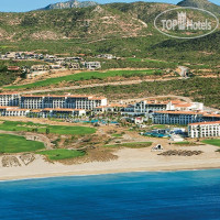 Фото отеля Secrets Puerto Los Cabos Golf & Spa Resort All Inclusive 5*