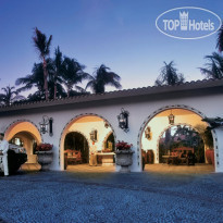 Фото отеля One & Only Palmilla 5*