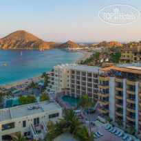 Фото отеля Cabo Villas Beach Resort 4*