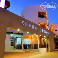 Фото отеля Seven Crown Los Cabos 2*