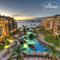 Фото отеля Villa del Arco Beach Resort and Grand Spa 5*