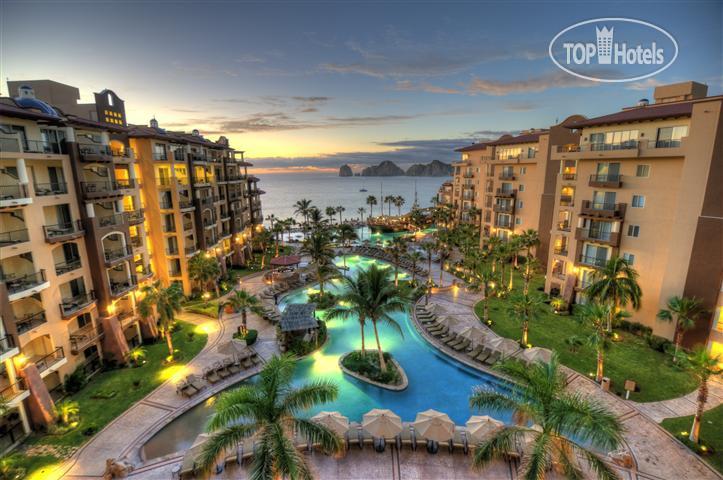 Villa Del Arco Beach Resort And Grand