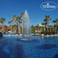 Фото отеля Melia Cabo Real All Inclusive Beach & Golf Resort 5*