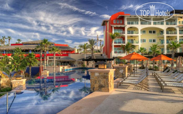 Welk Resorts Sirena Del Mar 4*
