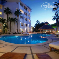 Фото отеля Bahia Hotel & Beach Club 4*