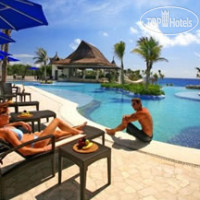 Фото отеля Calinda Beach Acapulco 4*