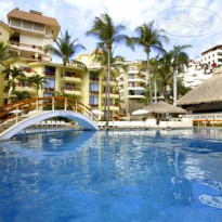 Фото отеля Park Royal Acapulco 4*