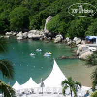 Фото отеля Camino Real Acapulco Diamante 5*