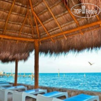 Фото отеля Cancun Bay Resort 3*