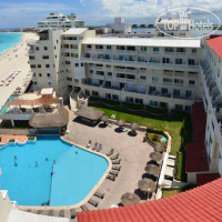 Фото отеля Bsea Cancun Plaza 3*