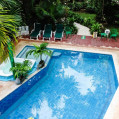 ���� ����� El Rey Del Caribe Eco Hotel No Category