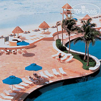 Фото отеля The Ritz-Carlton Cancun 5*