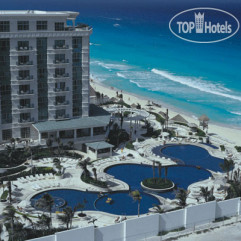 Le Meridien Cancun Resort & Spa 5*