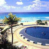Фото отеля Le Meridien Cancun Resort & Spa 5*