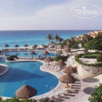 Фото отеля Grand Park Royal Cancun Caribe 5*