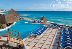 Yalmakan Cancun Beach Resort (ex.BelleVue Beach Paradise) 4*