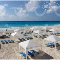 Фото отеля Holiday Inn Express Cancun Zona Hotelera 3*