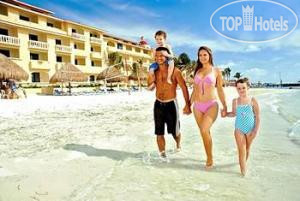 All Ritmo Cancun Resort & Waterpark 4*