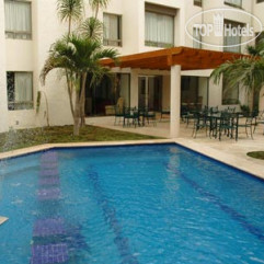 Ambiance Suites Cancun 4*