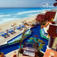 Фото отеля MIA Cancun Resort 4*