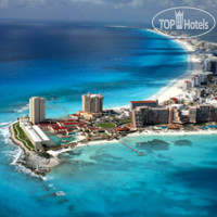 Фото отеля Best Western Plaza Kokai Cancun 3*