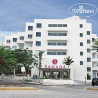 Фото отеля Ramada Cancun City 3*