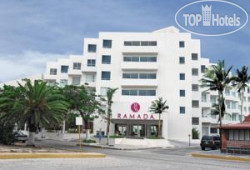 Ramada Cancun City 3*