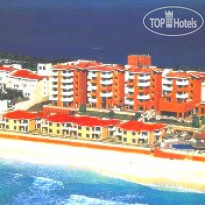 Фото отеля Tucancun Beach Resort&Villas 4*