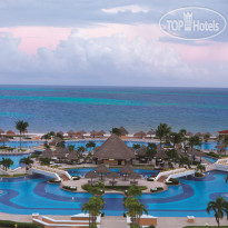 Фото отеля Moon Palace Cancun  5*