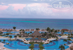 Moon Palace Golf & Spa Resort 5*