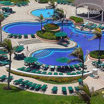 Фото отеля JW Marriott Cancun Resort & Spa 5*