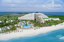 Фото отеля Iberostar Selection Cancun 5*