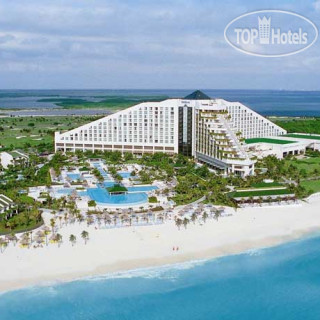 Фото Iberostar Selection Cancun