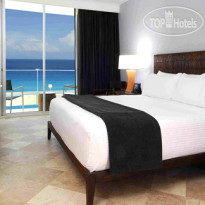 Фото отеля Krystal Grand Punta Cancun 5*
