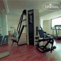 Фото отеля Holiday Inn East Mexico City 3*
