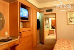 Suites Del Angel 5*