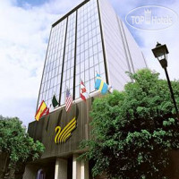 Фото отеля Best Western Royal Zona Rosa 4*