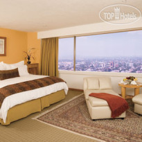 Фото отеля InterContinental Presidente Mexico City 5*