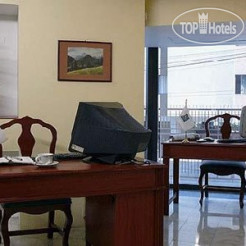 Quality Inn MX City Torre Lindavista