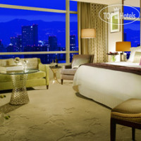 Фото отеля The St. Regis Mexico City 5*