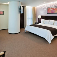 Фото отеля Holiday Inn Hotel & Suites Mexico Medica Sur 2*