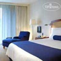 Фото отеля Camino Real Polanco 5*