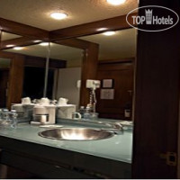 Фото отеля Ramada Via Veneto Mexico City South 4*