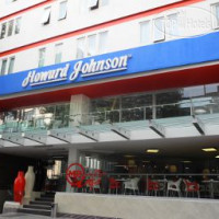 Фото отеля Howard Johnson Hotel Alameda Mexico City 3*