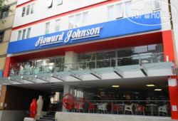 Howard Johnson Hotel Alameda Mexico City 3*