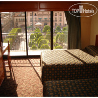 Фото отеля Howard Johnson Hotel Condesa 4*