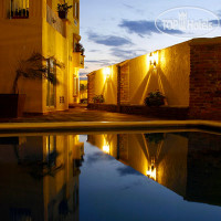 Фото отеля Mexico Plaza Suites Campestre 3*